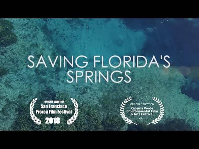 Florida Springs Documentary
